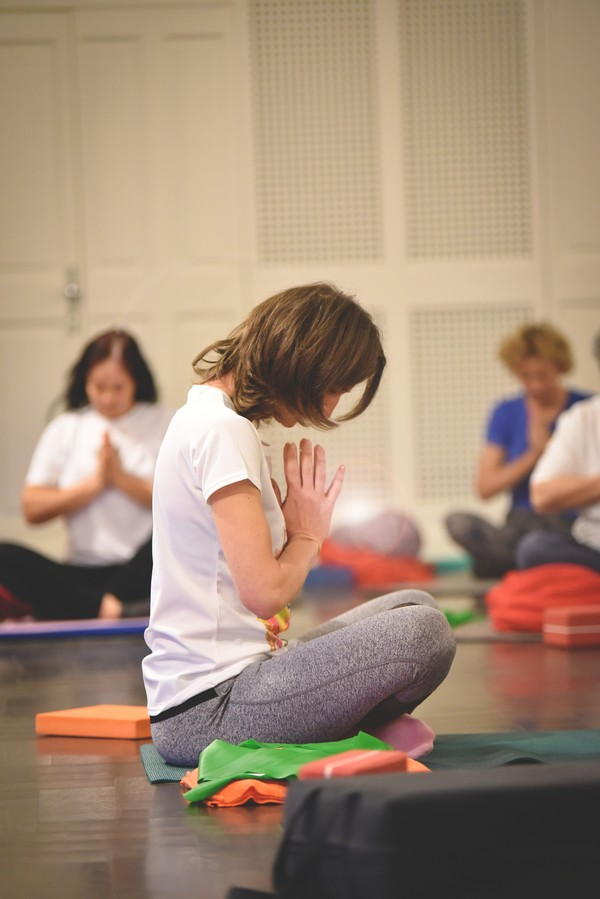 Papp Anikó - jógaoktató Zala megye, Keszthely, Hévíz, Zalaegerszeg - jóga meditáció